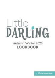 Little Darling_Lookbook_HW20