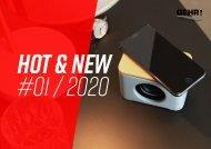 Kicker Hot&New2020