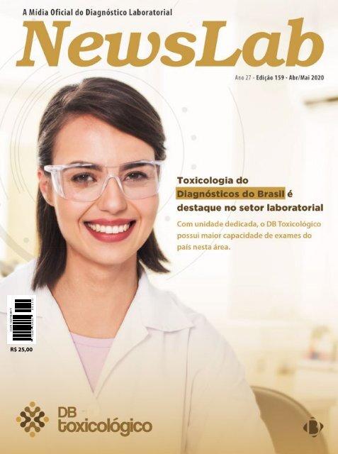 Revista Newslab Edição 159