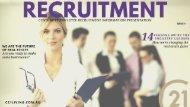 Recruitment Presentation