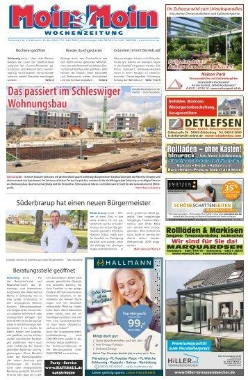 MoinMoin Schleswig 21 2020