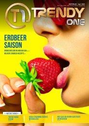 TRENDYone | Das Magazin – Ulm – Juni 2020