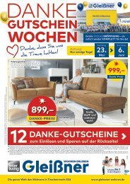 Gutscheinblatt 23.05.-06.06.20