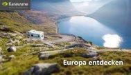 Europa Entdecken Apollo - Karawane