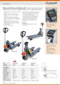 catalogue 2012 Lifting and workshop technique - catalogues ... - Page 7