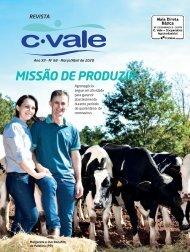 Revista C. Vale - Março/Abril de 2020