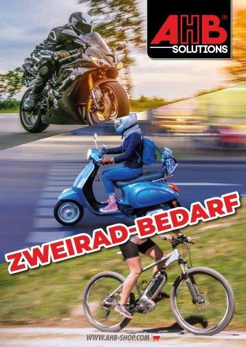 AHB Zweirad-Bedarf