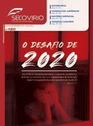 Revista Secovi Rio - 120 - BETA 2