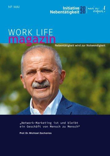 Work Life Magazin 05_2020