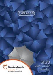 GoodiesCoach Schirme 2020