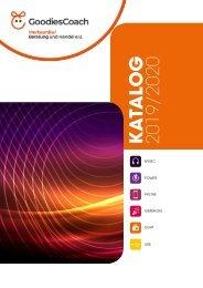 GoodiesCoach Elektronik Katalog 2019