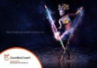 GoodiesCoach Bleistifte 2020