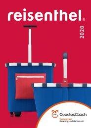 GoodiesCoach Reisenthel Katalog 2020