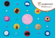 GoodiesCoach Pfeffermints Bonbons und mehr 2020