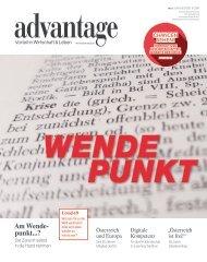 advantage eMagazin 2020 Nr. 3