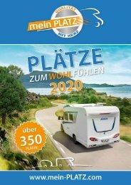 Katalog mein-PLATZ 2020