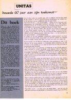 GVV Unitas Jubileumboek 1958 - Page 2