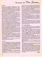 GVV Unitas Jubileumboek 1958 - Page 5