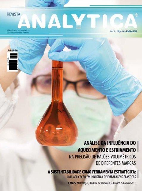 Revista Analytica ED 106