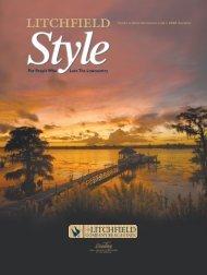 2020 Litchfield Style Magazine