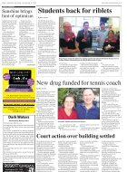 Ashburton Courier: May 21, 2020 - Page 4