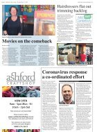Ashburton Courier: May 21, 2020 - Page 6