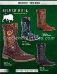 #724 Silver Bull, Botas de Trabajo Silver Bull, Silver bull boots por mayoreo  - Page 2