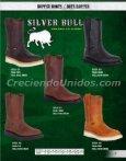 #724 Silver Bull, Botas de Trabajo Silver Bull, Silver bull boots por mayoreo  - Page 7