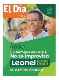 Edición impresa 21-05-2020
