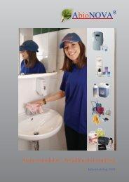 Schädlingsbekämpfung - bei der Abionova® Hygiene Service Gmbh