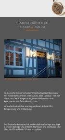 AUSZEIT - ERHOLUNG - NEUES ENTDECKEN - Seite 3