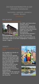 AUSZEIT - ERHOLUNG - NEUES ENTDECKEN - Seite 6