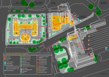 Usc Columbia Campus Map. Usc Columbia Campus Map With Usc Columbia ...