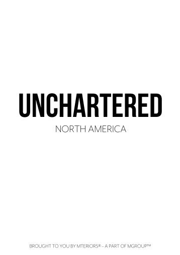 MTERIORS_Unchartered_Collection