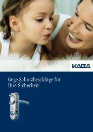 GEGE Beschläge (pdf) - aufsperr.at