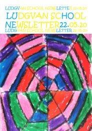 Newsletter 19-22.05.20