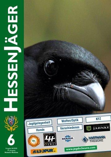 HessenJaeger 06/2020 E-Paper