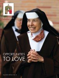 Angelus News | May 22-29, 2020 | Vol. 5 No. 16