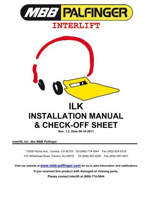 mbb interlift wiring diagram wiring schematic diagram  interlift wiring diagram #6