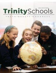 Trinity School at River Ridge Annual Appeal 2018-19