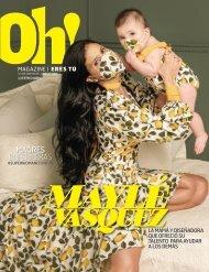 Oh Magazine MAYO 2020