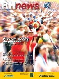 RHnews • maio / junho 2006 • Revista da Associação ... - ABRH-RJ