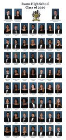 Columbia County Schools Class of 2020 - Page 3