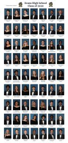 Columbia County Schools Class of 2020 - Page 4