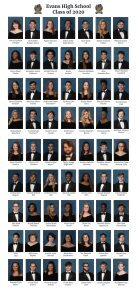 Columbia County Schools Class of 2020 - Page 5