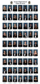 Columbia County Schools Class of 2020 - Page 6