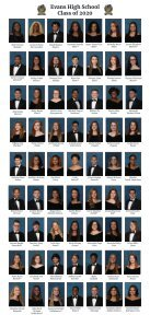 Columbia County Schools Class of 2020 - Page 7