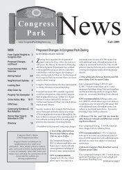 News - Congress Park Neighbors, Inc