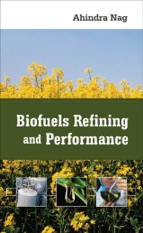 Bioethanol: Market and Production Processes