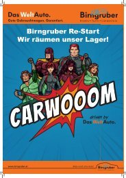 Carwooom Re-Start